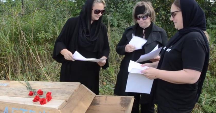 Школы и гробы: в Кирове похоронили надежды на образование детей