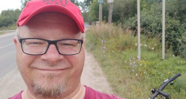 В Кирове умер журналист Сергей Плявин