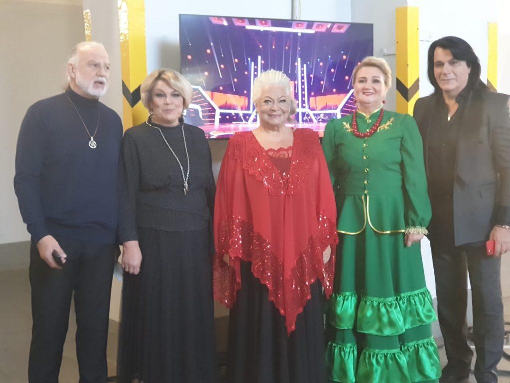 Елена Ваенга пригласила певицу из Малмыжского района выступить на её концерте