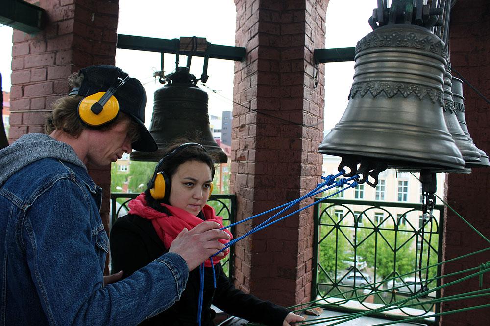 4 октября 2020 года над прибрежной частью города будет раздаваться звон колоколов.