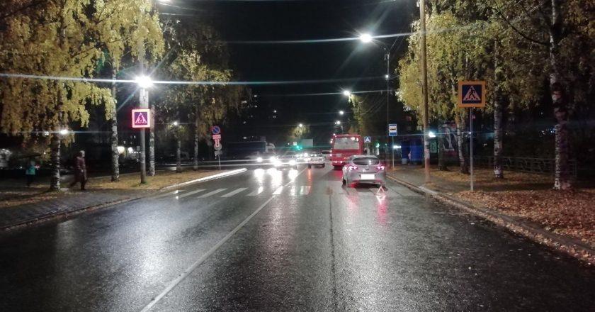 Так, вв 18 часов 15 минут на улице Сурикова в Кирове у дома № 16, по предварительным данным, 44-летний мужчина - водитель автомобиля «Опель Астра» совершил наезд на 9-летнюю девочку-пешехода.