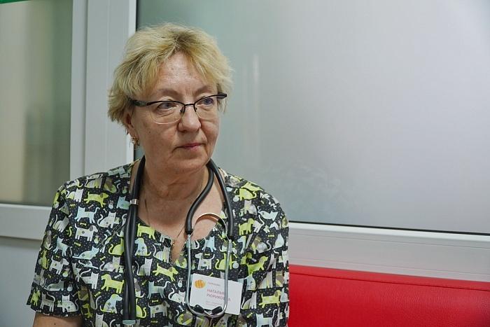Врач-неонатолог детской областной больницы рассказала, как справилась с COVID-19