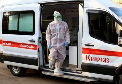 «Первые – рядом» — медицинский брат о работе скорой помощи в Кирове