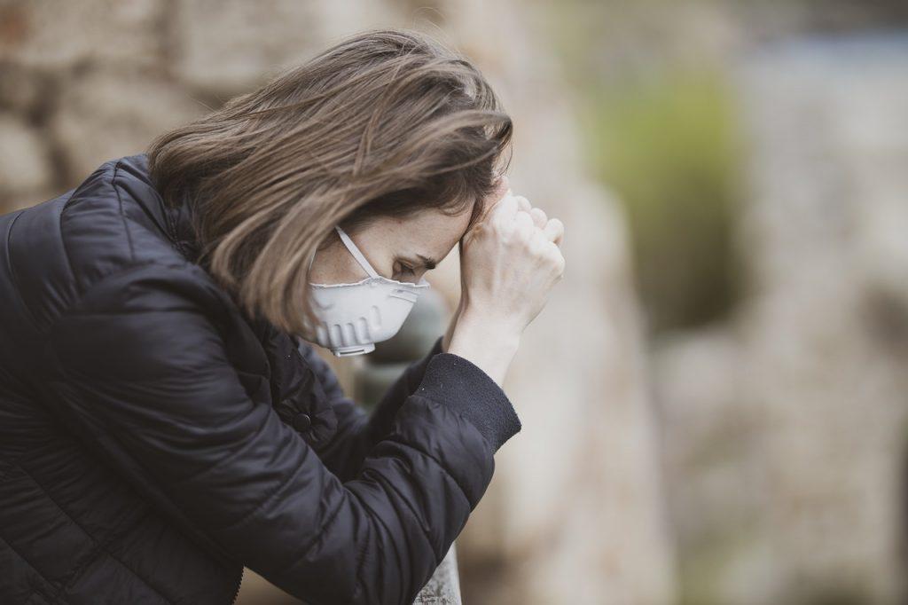 В Кировской области выявили 145 случаев коронавируса за сутки