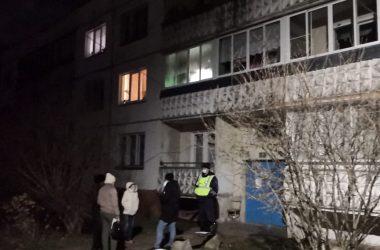В Кировской области погибли четверо маленьких детей