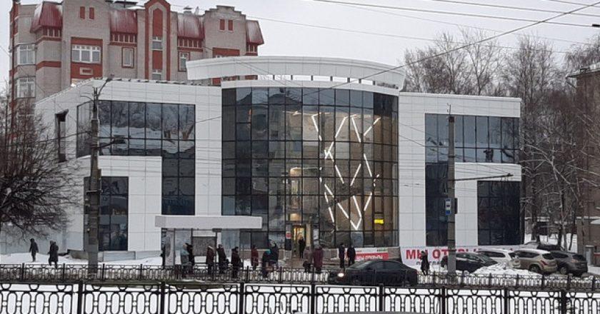 «Новинка» в Кирове