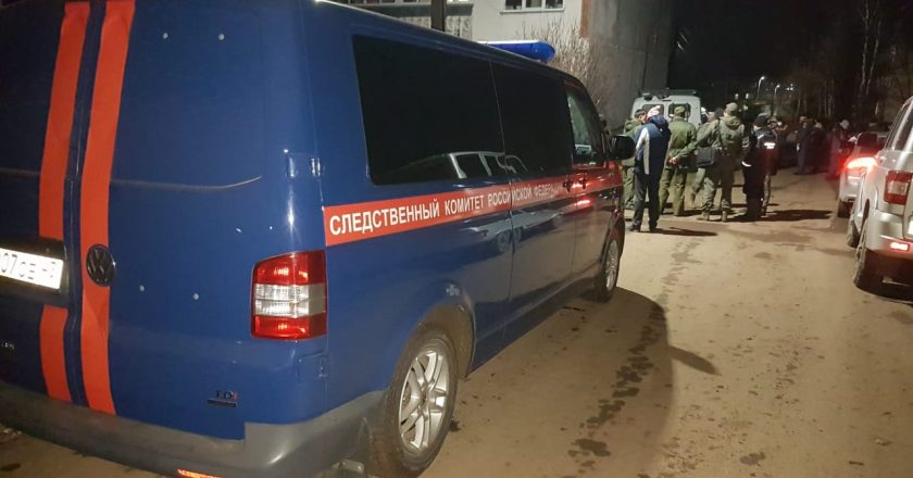 Мать погибших при пожаре в Кировской области детей нашли у подруги