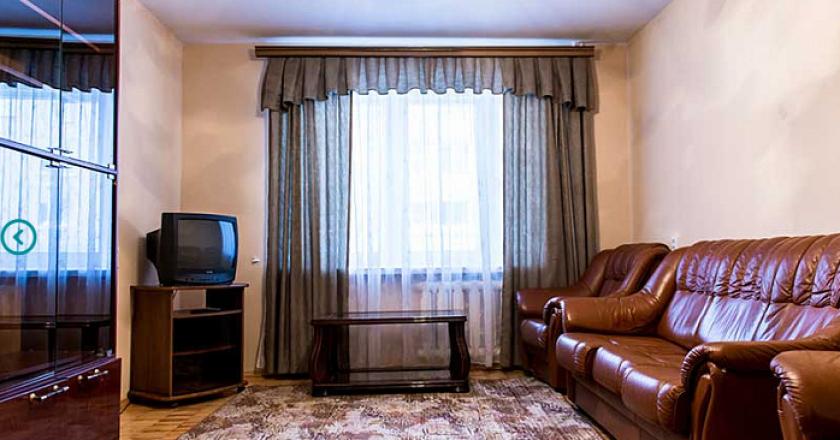 Названы отели и санатории Кировской области, за отдых в которых можно получить кешбэк