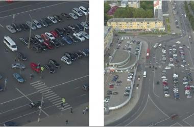 Кировчане предложат администрации концепцию развития привокзальной площади