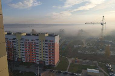 микрорайон Озерки в Кирове