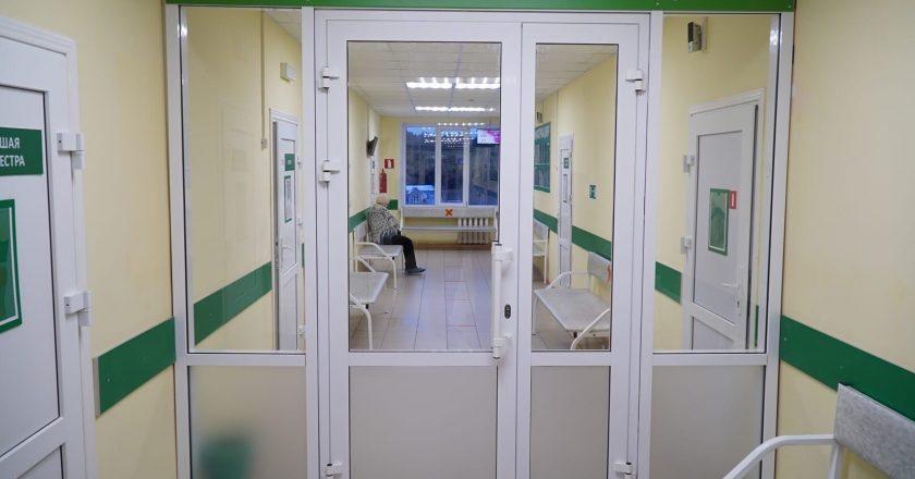 В Кирово-Чепецке начал работу центр амбулаторной онкологической помощи. Об этом сообщает министерство здравоохранения Кировской области.