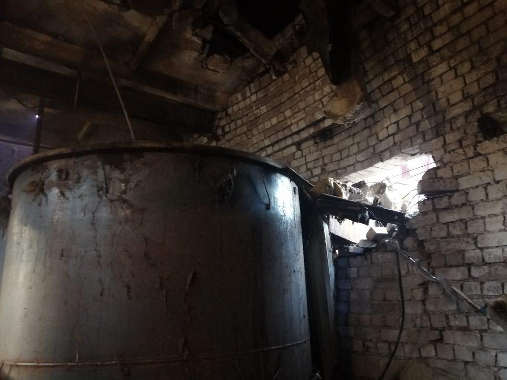 Возбуждено уголовное дело по факту травмирования кочегара в Котельниче