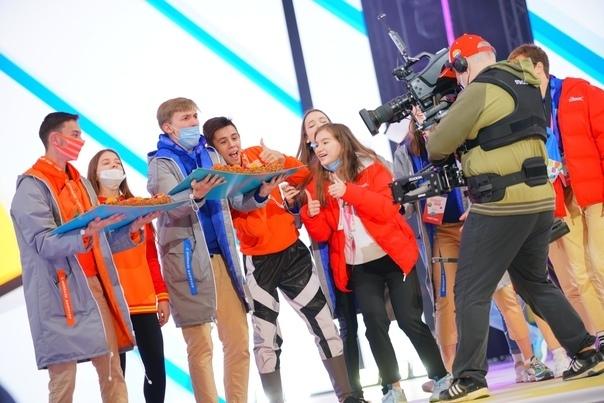 Кировский школьник выиграл миллион рублей на всероссийском конкурсе