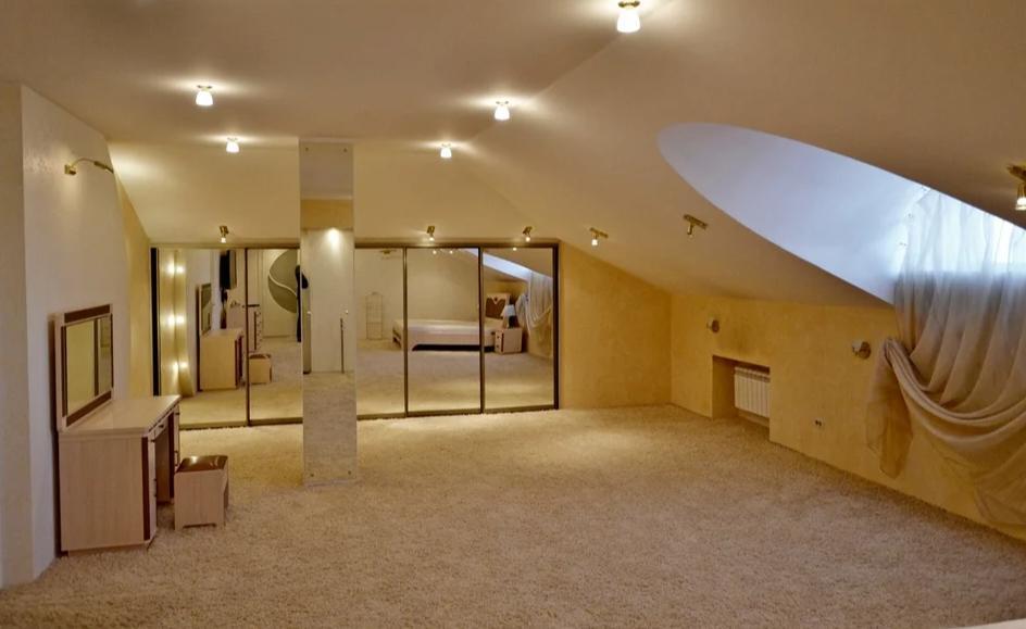 Информационно-аналитический портал недвижимости «РеКиров.ру» обнаружил самую дорогую квартиру в регионе. Это четырехкомнатная