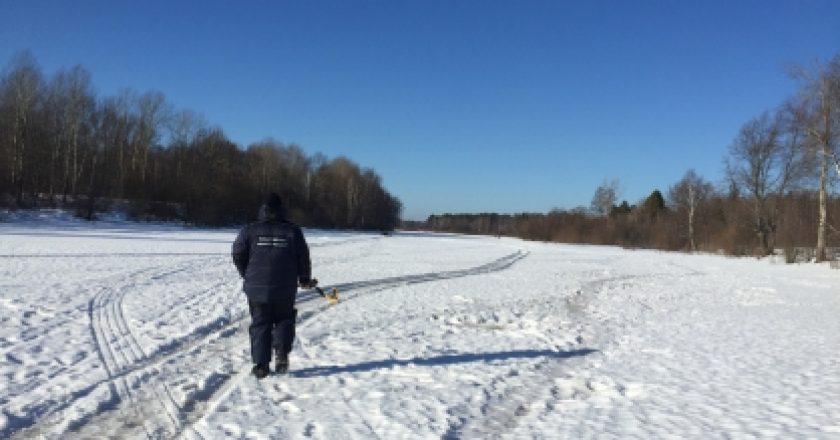 В Кировской области мужчина во время ссоры избил, а после застрелил своего знакомого