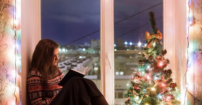 Кировчане примут участие в акции «Новогодние окна России»