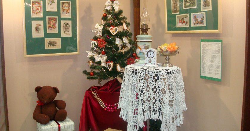 В Диораме открыли выставку, которую помогли создать кировчане