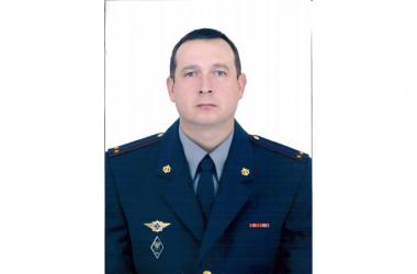 В Кировской области сотрудник спас ребёнка от собаки