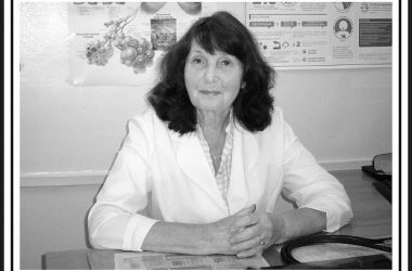 ушла из жизни кировский пульмонолог