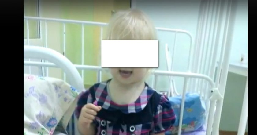 Заболевший коронавирусом двухлетний ребенок скончался в Кирове