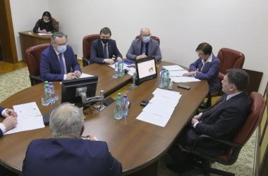 Федеральный проверяющий: «Мусорного коллапса в Кировской области нет»