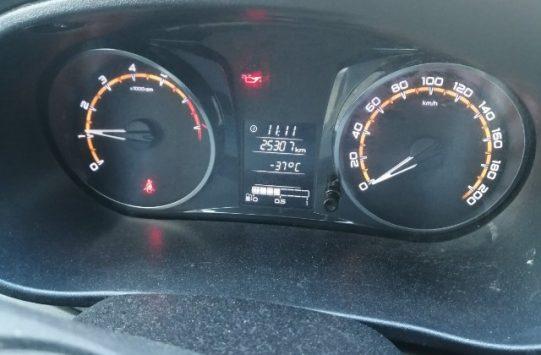 В Кировской области зафиксировали 40-градусные морозы