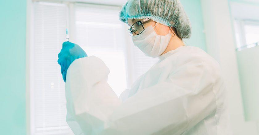 В Кировскую область поступила очередная партия вакцины «Спутник V» в количестве 13 800 доз